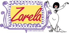 Zarela | For Lovers of Mexican Food & Culture